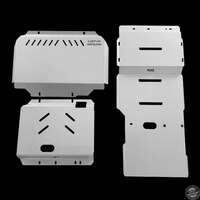 Bash Plates to suit Ford Everest - 3pc Front, Sump & Transmission