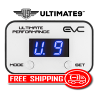 EVC Throttle Controller (iDrive) to suit Jeep Wrangler JL