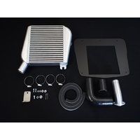 HPD Intercooler to suit Nissan Navara D22 2.5ltr