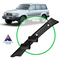 Gauge Pillar Pod suits Toyota Landcruiser 80 Series