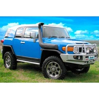 Safari Snorkel to suit Toyota FJ Cruiser 2010on