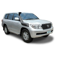 Safari Snorkel to suit Toyota Landcruiser 200 Series 2008 to 10/2015