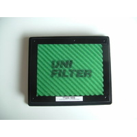 UniFilter to suit Isuzu D-Max 2008 to 2012